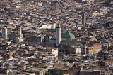 Medina  Fez  Morocco