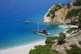 Apella Beach  Karpathos Island  Dodecanese  Greek Islands  Greece  Europe