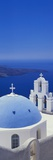 Thira  Santorini  Greek Islands  Europe