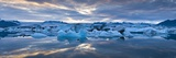 Jokulsarlon  South Iceland  Polar Regions