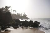 Beach at Ngala Lodge