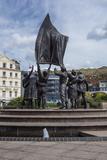 Liberation Sculpture