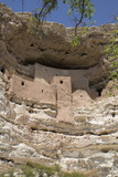 Cliff Dwelling of Southern Sinagua Farmers