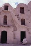 Ghorfa  Tunisia  Africa