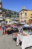 Antique and Bric-A-Brac Market