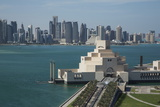 Museum of Islamic Art  Doha  Qatar  Middle East