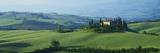 San Quirico D'Orcia  Siena  Tuscany  Italy