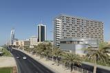 Manama  Bahrain  Middle East