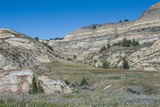 The Northern Part of the Roosevelt National Park