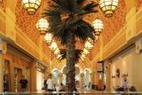 Ibn Battuta Mall  Dubai  United Arab Emirates  Middle East