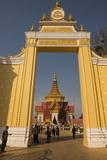 Phnom Penh  Cambodia  Indochina  Southeast Asia  Asia