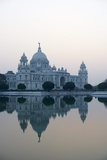 Victoria Memorial  Chowringhee  Kolkata (Calcutta)  West Bengal  India  Asia