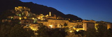 Corte  Corsica  France  Mediterranean  Europe