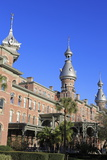 University of Tampa  Tampa  Florida  United States of America  North America