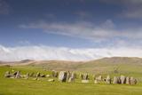 The Neolithic Swinside Stone Circle (Sunkenkirk Stone Circle)