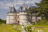 The Renaissance Chateau at Chaumont-Sur-Loire