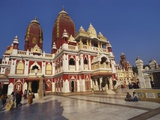 Lakshimi Narayan Temple  New Delhi  India