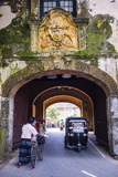 Entrance Gate to the Old Town of Galle