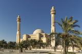 Al Fateh Grand Mosque  Manama  Bahrain  Middle East