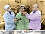 The Three Stooges: The Painters Three!