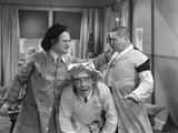 The Three Stooges: In Your Face!