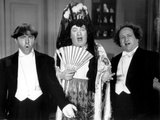 The Three Stooges: The Singing Stooges