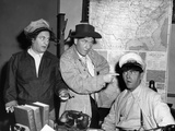 The Three Stooges: Blame it on Moe