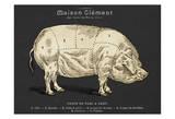 Coupe Du Porc
