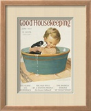 Good Housekeeping  June  1932