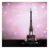 Hearts in Radiant Paris
