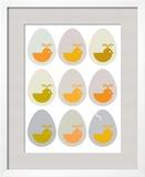 Modern Egg Hatching