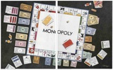 Monopoly Diptych