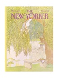 The New Yorker Cover - May 30  1983