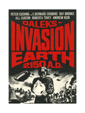 Daleks' Invasion Earth: 2150 AD
