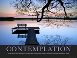 Contemplation (French Translation)