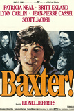 Baxter!