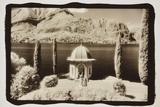Cupola on Lake Como