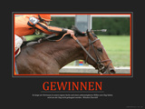 Gewinnen (German Translation)