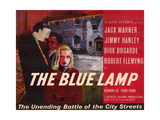 Blue Lamp (The)
