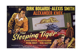 Sleeping Tiger (The)