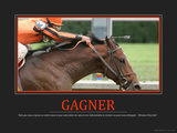 Gagner (French Translation)