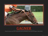 Gagner (French Translation)