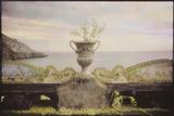 Vase II  Positano