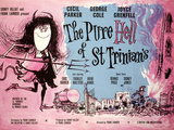Pure Hell of St Trinian's (The)