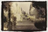 Formal Garden view