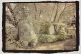 Sphinx  Barmazo  Italy