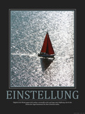 Einstellung (German Translation)