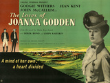 Loves of Joanna Godden (The)