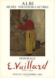 Hommage à E Vuillard