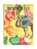 The New Yorker Cover - December 22  1928